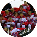 Tjäna pengar som Tumba Hockey Team 02